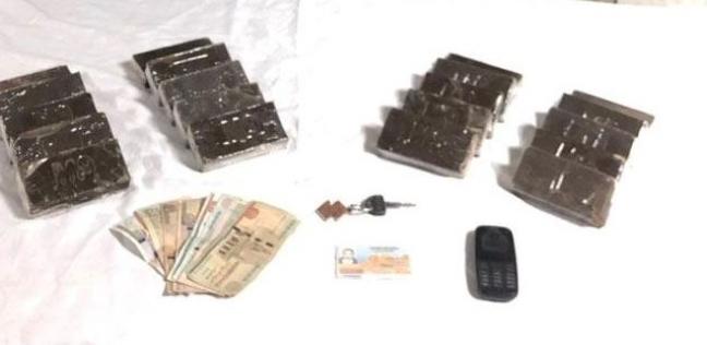 ضبط 3 متهمين بالاتجار في المخدرات بالإسكندرية