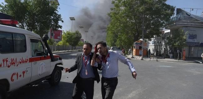 مقتل 8 وإصابة 25 شخصا بانفجار قنبلة في أفغانستان