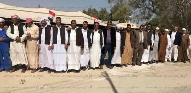 نائب شمال سيناء: الأهالي تعمدوا تحدي الظروف والإدلاء بأصواتهم