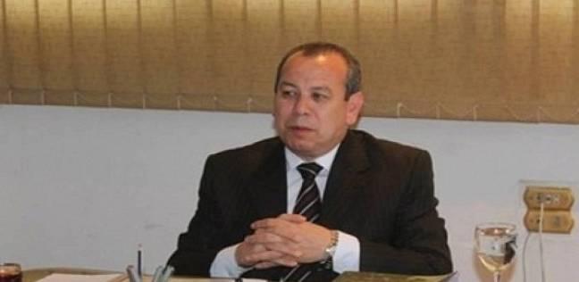 محافظ دمياط يحيل مخالفات مسؤولي حماية الأراضي بالبراشية للتحقيق