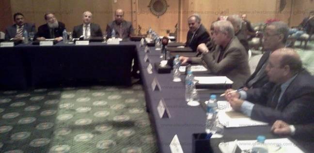 ننشر أسماء أعضاء لجان المجلس الاستشاري بمحافظة جنوب سيناء