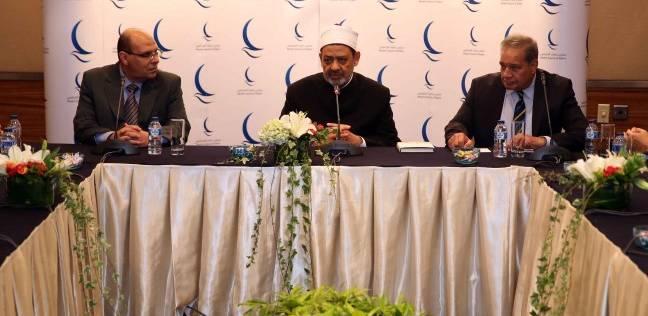 بالصور  شيخ الأزهر يلتقي السفراء العرب في إندونيسيا