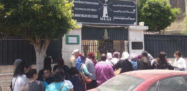"""""""تعليم بورسعيد"""": لم نستقبل أي شكاوى من امتحان اللغة العربية"""