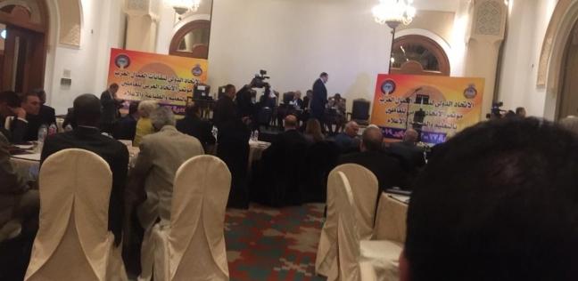«الإعلام العرب» يحذر من استغلال دول غربية للصحافة العربية