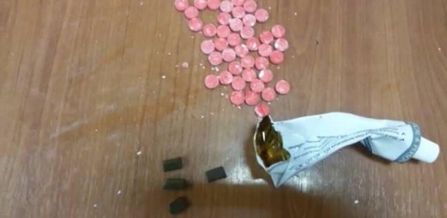حملات لمصلحة الأمن العام على تجار المخدرات