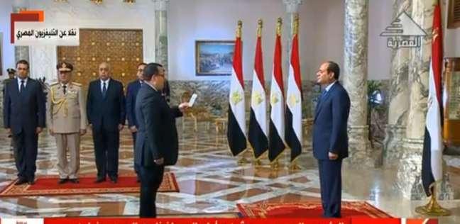 محافظ شمال سيناء: أهل المحافظة نالوا الدكتوراه في التأقلم على المشكلات