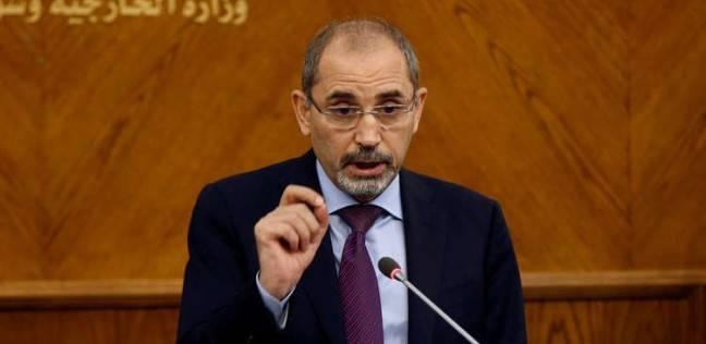 """وزير الخارجية الأردني: أمن المنطقة سيتهدد إذا انهارت """"الأونروا"""""""