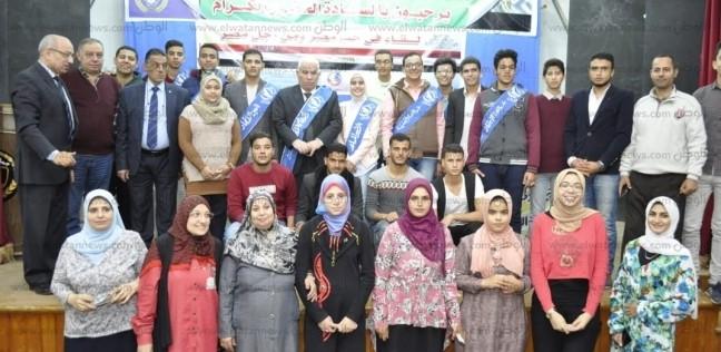 """بالأسماء  نتيجة انتخابات """"تنفيذي اتحاد طلاب المرحلة الثانوية"""" بالبحيرة"""