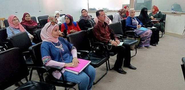 """""""تعليم بورسعيد"""" تنتهي من اختيار كوادر التدريب لنظام التعليم"""