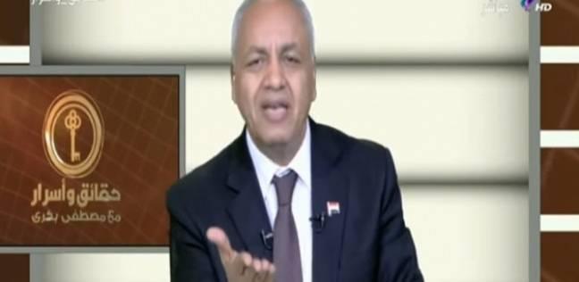 """مصطفى بكري ينتقد مسئولي وزارة التموين: """"تواصلوا مع الناس"""""""