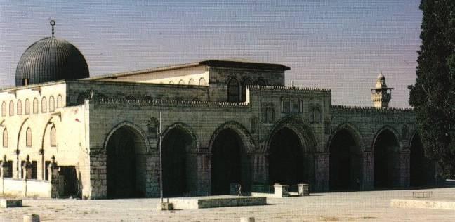 عاجل| إعادة فتح أبواب المسجد الأقصى بعد إغلاقها من قبل الاحتلال