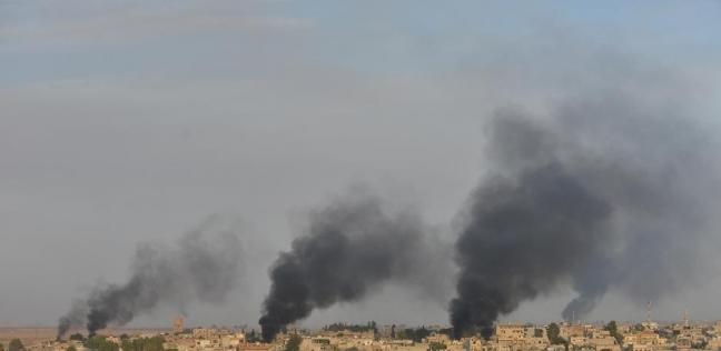 مقتل 86 مسلحا من العناصر الموالية لتركيا منذ انطلاق العدوان على سوريا