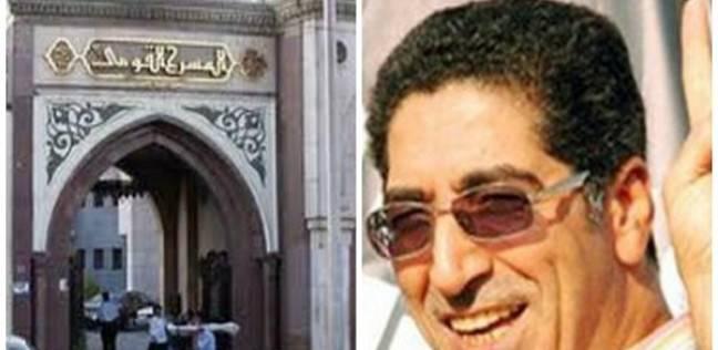 """يوسف إسماعيل: """"المعجنة"""" عرض مسرحي جديد على """"القومي"""" أكتوبر المقبل"""