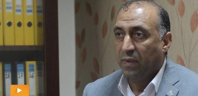 أستاذ العلوم السياسية الفلسطينى: نرفض نقل 2٫5 مليون فلسطينى من الضفة إلى الأردن