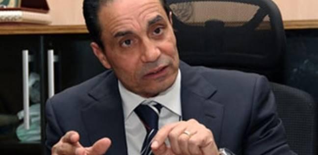سامي عبدالعزيز: عملية التنظيم داخل اللجان الانتخابية كانت جيدة للغاية