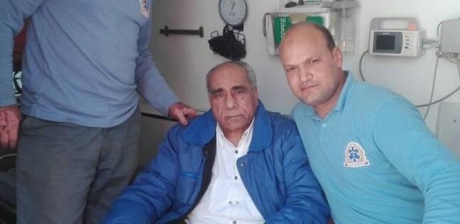 محافظ الإسكندرية يوفر سيارة لنقل أحد ذوي الاحتياجات الخاصة إلى لجنته