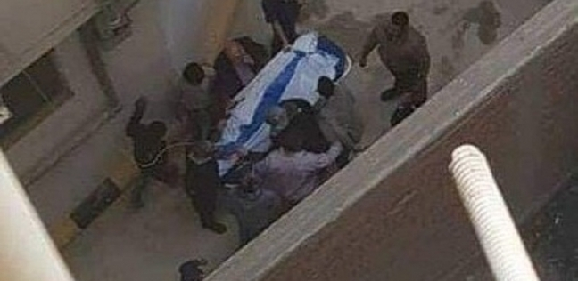 """""""أحمد"""" يذبح شقيقته """"سلمى"""" بعد ضبطها في أحضان عشيقها: """"جابتلنا العار"""""""