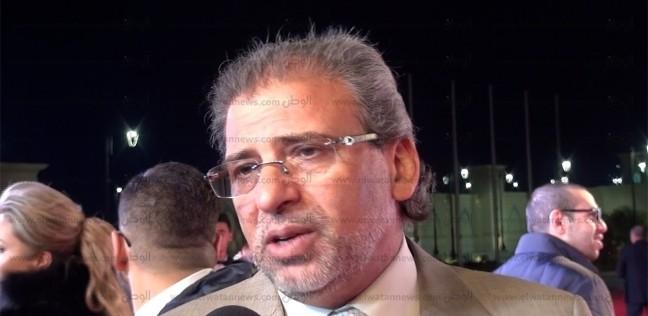 """سمير صبري لـ""""الوطن"""": قدمت دعوى لإسقاط عضوية خالد يوسف قبل الحريري"""