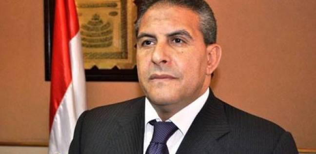 """طاهر أبو زيد: """"من الضروري عودة الجماهير.. ليس هناك مبررا لمنعها"""""""