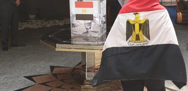 زيادة أعداد المشاركين في الاستفتاء بالكويت بعد صلاة الجمعة