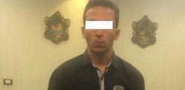 """ننشر صورة الطالب قاتل معلمته بسبب """"لعبة إلكترونية"""" في الإسكندرية"""