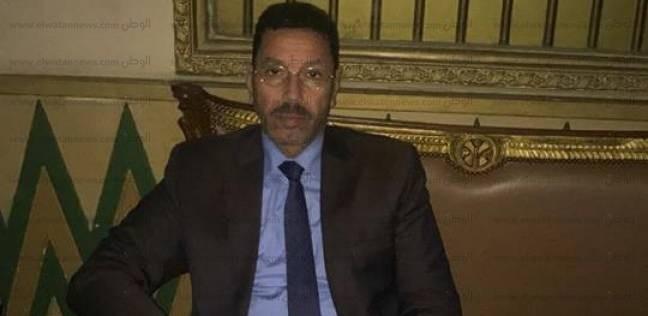 النائب المعتصم: رئاسة الوزراء طلبت لقائي لبحث أزمة تلوث مياه رشيد