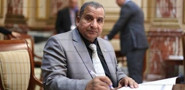 برلماني يعترض على مشروع قانون بمد الشركة العربية لأنابيب البترول