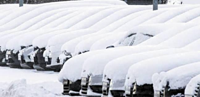 انقطاع الكهرباء عن 33 ألف منزل جنوب فرنسا بسبب الثلوج - العرب والعالم -