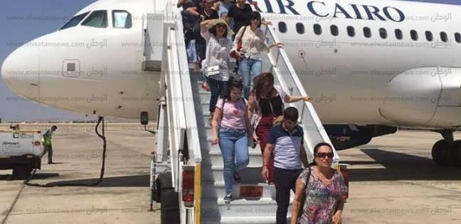 انخفاض نسبة الإشغال السياحي بمدينة دهب لـ 24%