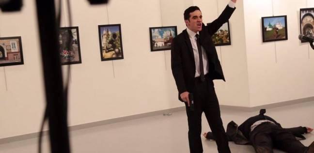 اجتماع وزراء الخارجية العرب يدين اغتيال السفير الروسي لدى أنقرة