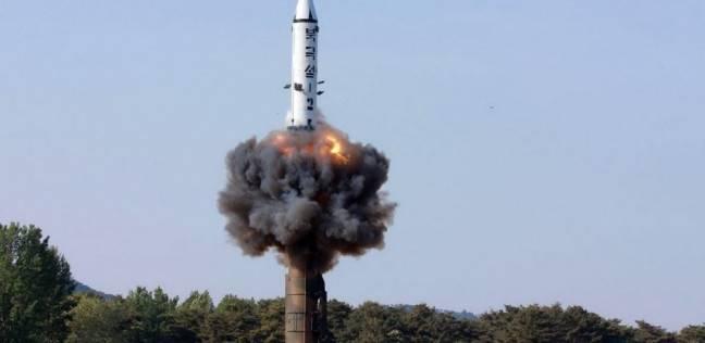 برلماني روسي: كوريا الشمالية مستعدة لإجراء تجربة صاروخية جديدة