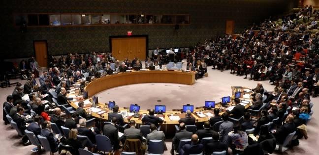 مجلس الأمن الدولي يبدأ اجتماعا لمناقشة تطورات الأوضاع في سوريا