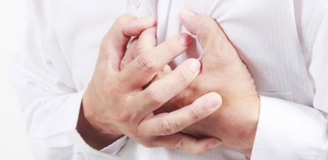 العلاقة بين أمراض القلب وارتفاع وفيات كورونا المستجد