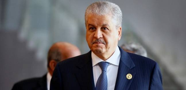عاجل| إيداع رئيس الوزراء الجزائري السابق الحبس الاحتياطي في قضايا فساد