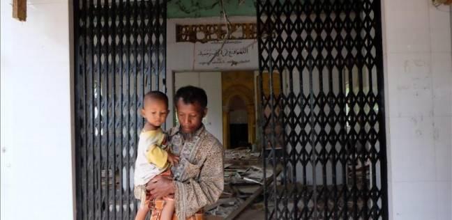 """مرض غامض يودي بحياة 30 طفلا في """"ميانمار"""""""