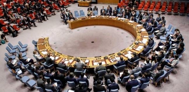 عاجل| مجلس الأمن يقرر عقد اجتماع طارئ حول ليبيا غدا الأربعاء