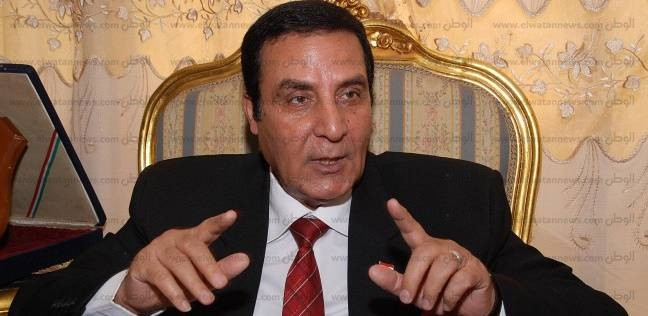 مستشار كلية القادة والأركان لـ«الوطن»: إنشاء «ناتو عربى» يعزز الأمن القومى لمصر والعرب