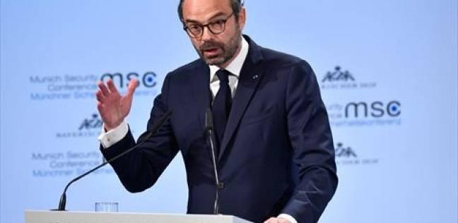 مع استمرار إضرابهم.. رئيس الوزراء الفرنسي يستقبل عمال السكك الحديد