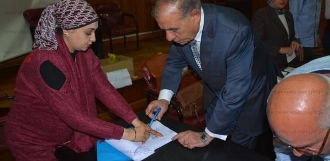 وزير التنمية المحلية: العملية الانتخابية تسير بمنتهى الشفافية