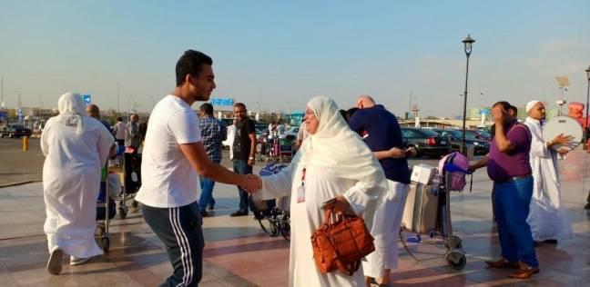 """""""مصر للطيران"""" تنقل 4300 من حجاج السياحة والتضامن والقرعة غدا"""