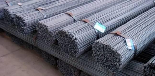 """""""عز"""" تتصدر قائمة أكبر منتجي الحديد عربيا"""
