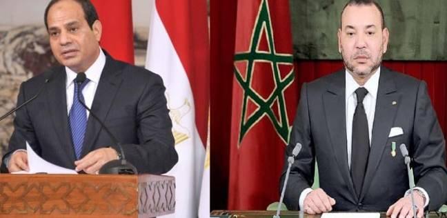 قبل مباراة الأهلي والوداد.. تعرف على تاريخ العلاقات بين مصر والمغرب