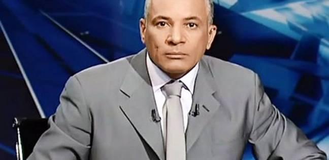 """أحمد موسى: """"لو مرسي مات الإخوان مش هيزعلوا عليه زي زعلهم على عشماوي"""""""