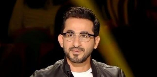أحمد حلمي يستشهد بشعر أمير الشعراء لتهنئة المصريين بنصر أكتوبر - فن وثقافة -
