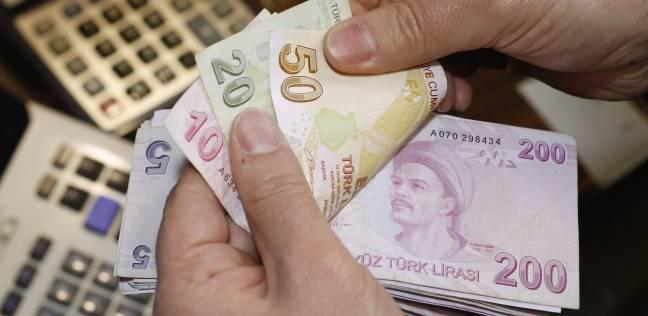 العملةالتركية تواصل الهبوط القياسي بخسائر تتجاوز 10%منذ بداية العام