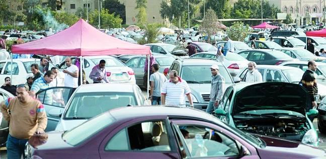 الركود يضرب سوق السيارات بسبب «إلغاء الجمارك».. والتجار يلجأون لحرق الأسعار