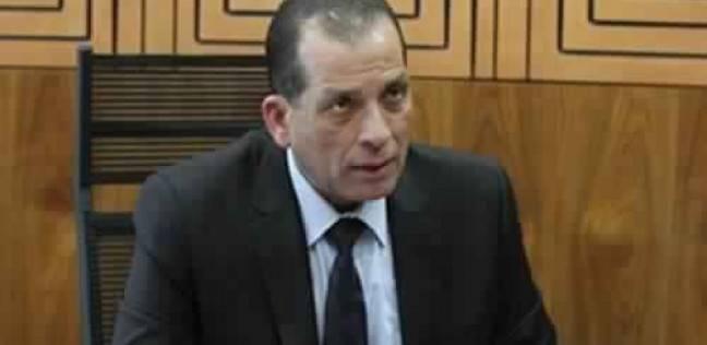 """""""أبو طيرة"""" مستشارا لرئيس مجلس إدارة """"الوطنية لخدمات الملاحة الجوية"""""""