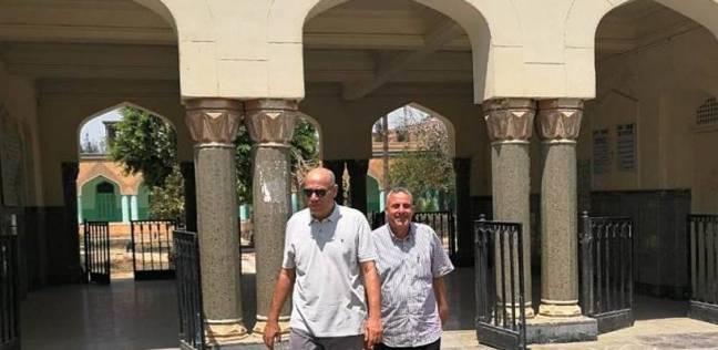 رئيس مدينة المحلة: إحالة 9 أطباء من العاملين بمستشفيات الصدر للتحقيق