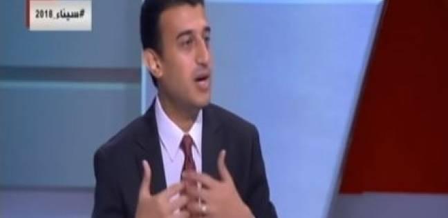 الخولي: نسبة المشاركة بالاستفتاء أبلغ رد على مروجي فكرة مقاطعة الشباب