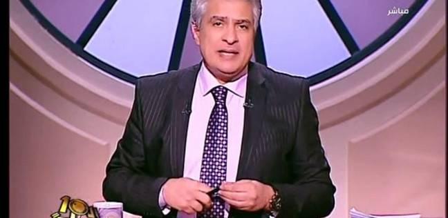 """رئيس قناة """"دريم"""": الإبراشي مستمر في """"العاشرة مساء"""""""